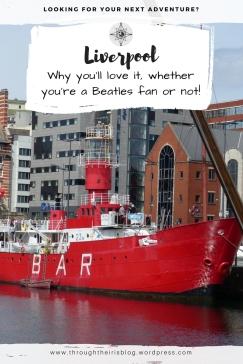 Liverpool Beatles fan or not